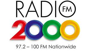 Radio 2000 Live streaming