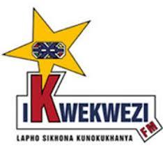 Ikwekwezi FM Live