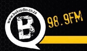Bok Radio South Africa Online