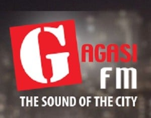 Gagasi FM Online Radio South Africa