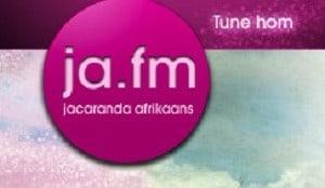 Jacaranda Afrikaans Radio South Africa Online