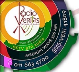 Radio Veritas 92.7 Catholic South Africa FM Online