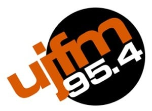UJFM 95.4 FM Radio South Africa Online