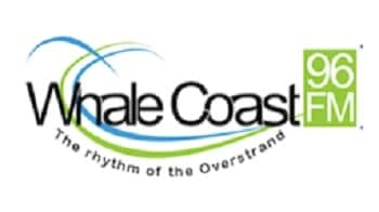 Whale Coast FM 96.0 South Africa Radio Online