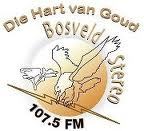 Radio Bosveld Stereo Live streaming Online