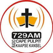 cape pulpit 729 AM South Africa Online