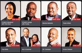 power fm presenters