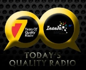 Inanda FM 88.4 South Africa Radio Listen Live