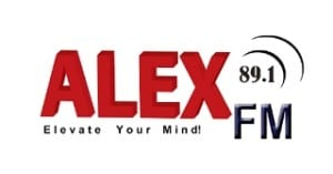 Alex FM 89.1 Live Streaming Online