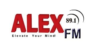 Alex FM 89 1 Live Streaming Online