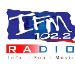 IFM Radio 102.2 Live Streaming Online