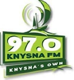 Knysna FM Live Streaming Online