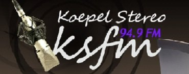 Koepel Stereo Live Streaming Online