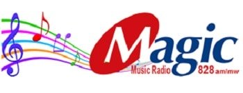 Magic 828 AM Live Streaming Online