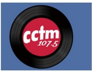 Radio CCFM 107.5 Live Streaming Online
