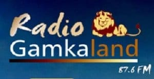 Radio Gamkaland Live Streaming Online