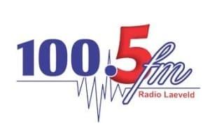 Radio Laeveld Live Online - 100.5 FM