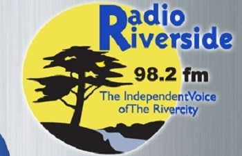 Radio Riverside 98.2 FM Live Streaming Online
