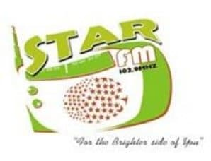 Star FM South Africa Live Streaming Online - 102.9