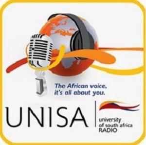 UNISA Radio Live Streaming Online