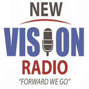 New Vision Radio South Africa Online
